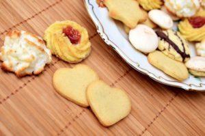 Plätzchen Vögel Zucker ungeeignet ungesund